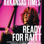 Arkansas Times — Sept. 12, 2012