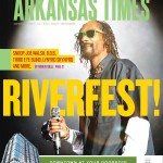 Arkansas Times — May 23, 2012