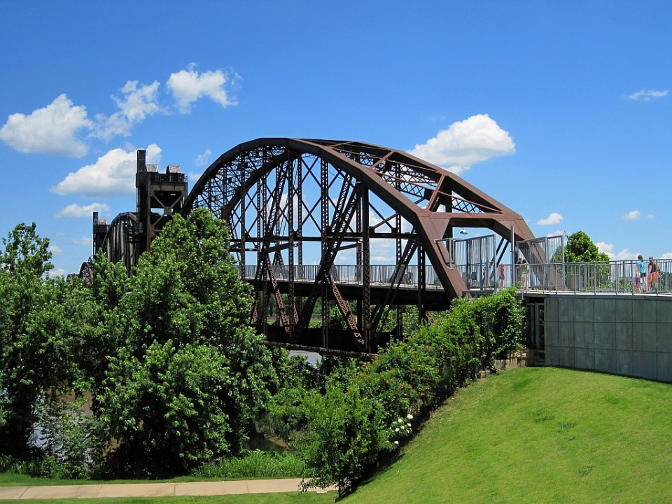 Little Rock one of Outside's Best Towns